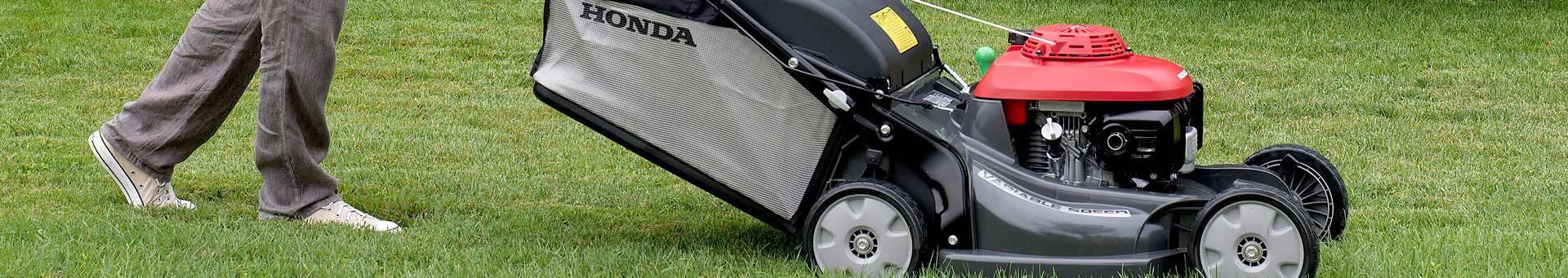 La nouvelle gamme Honda