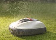 rain-proof