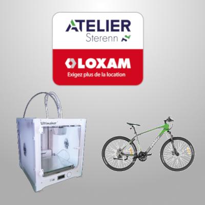 Partenariat avec Atelier Sterenn