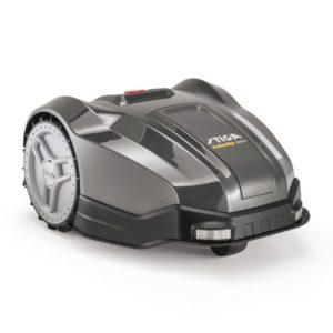 Tondeuses robots STIGA